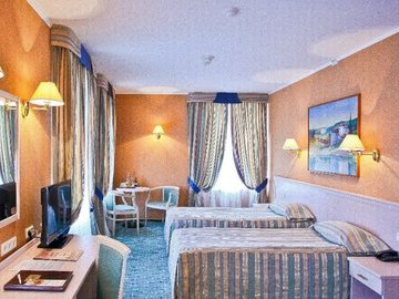Бизнес-Отель Old Estate Hotel & SPA